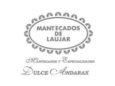 Mantecados de Laujar