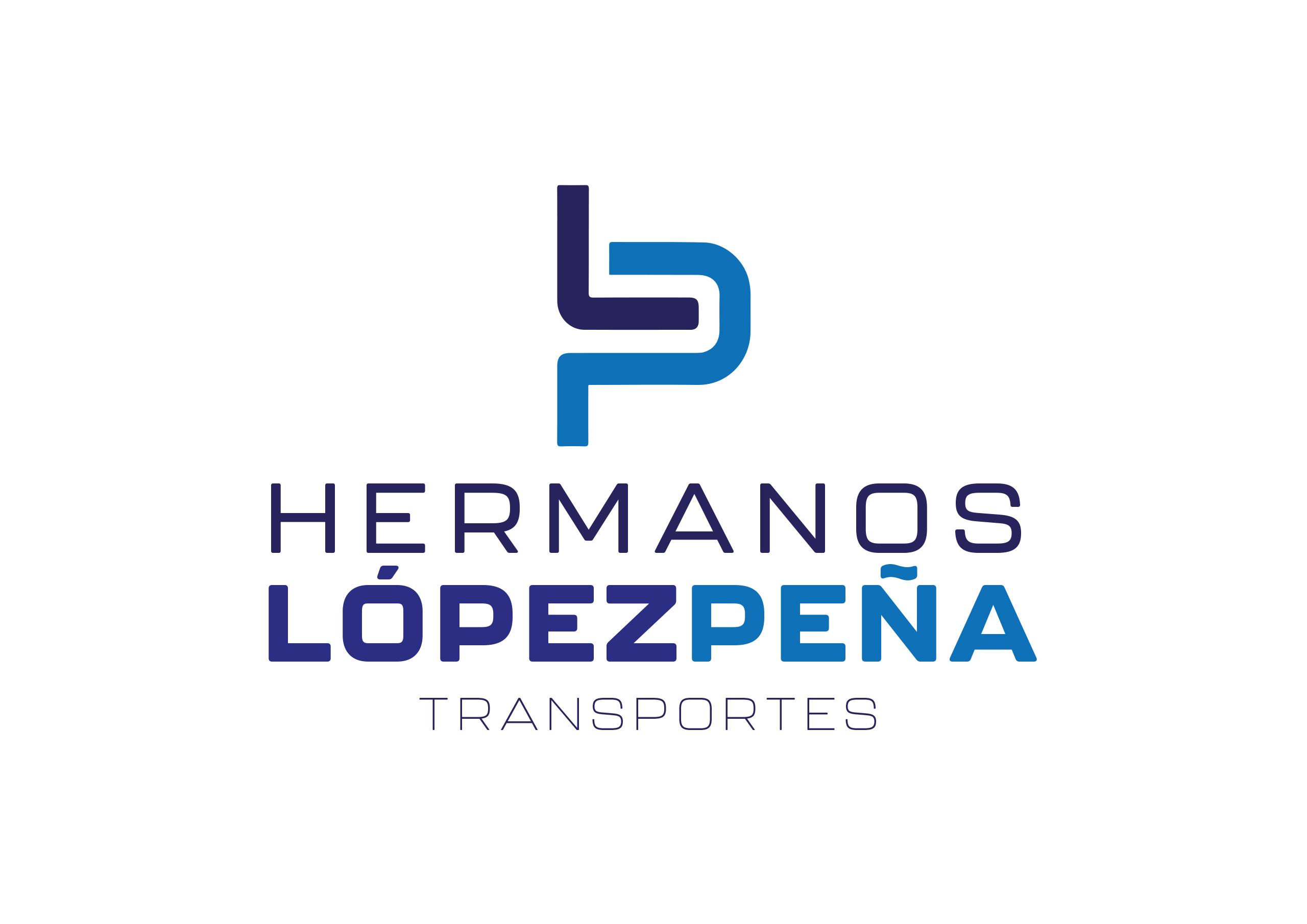 Logo Fondo Blanco Hermanos Lopez Peña
